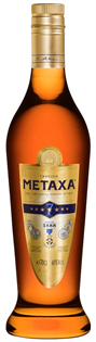Metaxa Brandy 7 Star 92@ 750ml